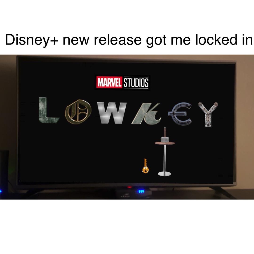 marvel got me like - meme