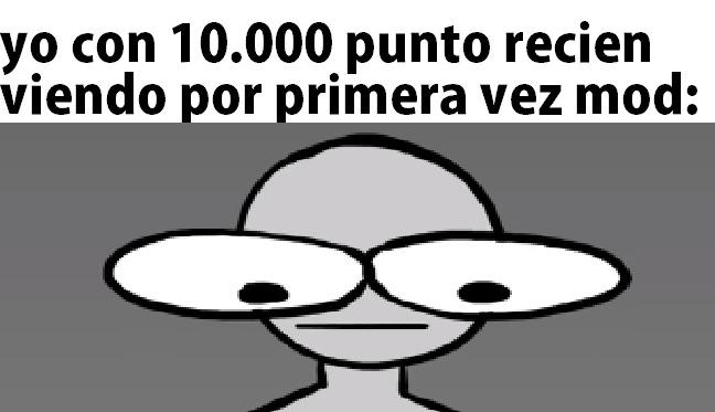 un meme con humor mexicano y con chistes de bob esponja viejos, seguro encontrare algo mejo- /3 minutos después/ :ohgodwhy: