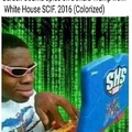 porra obamma