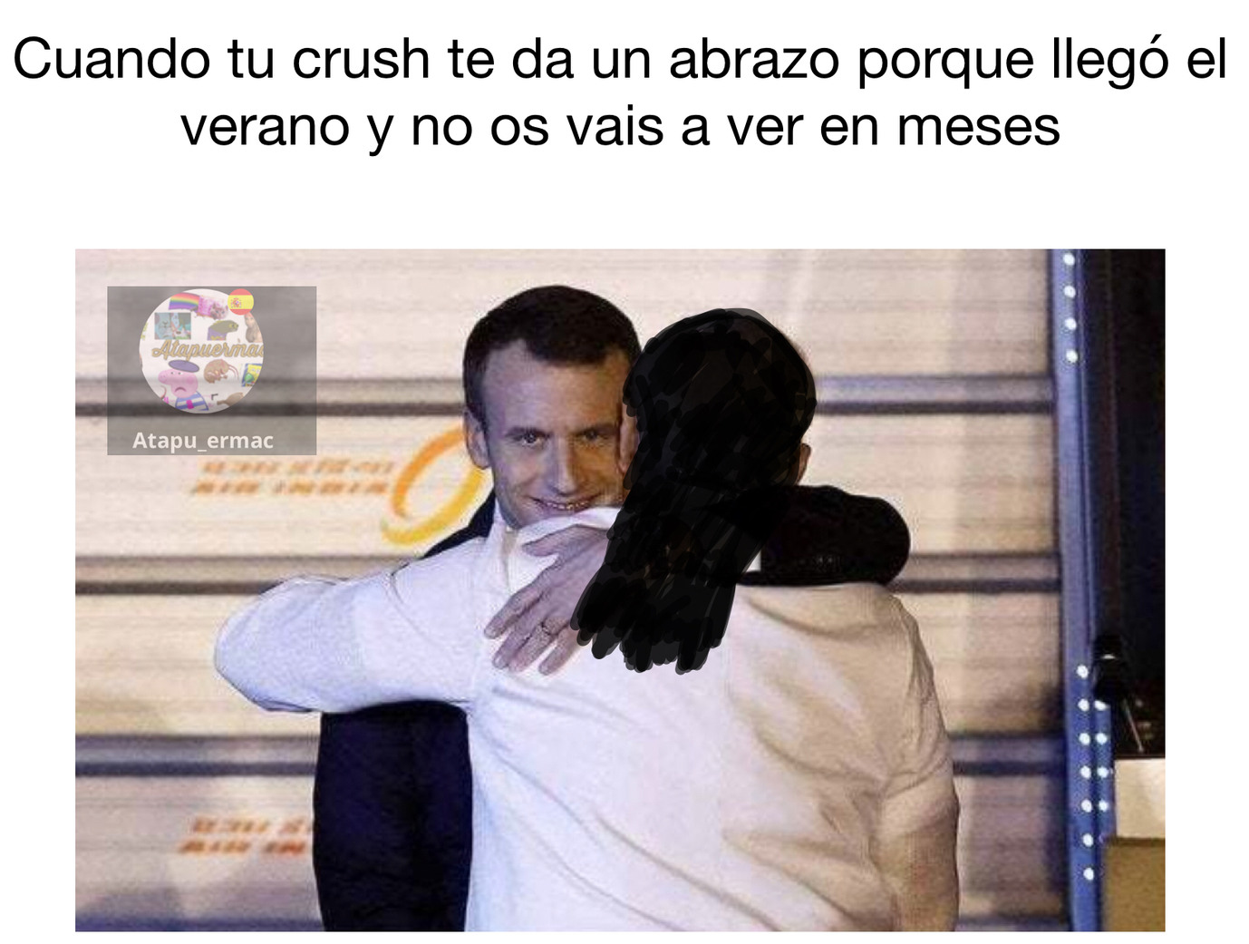 Crush - meme