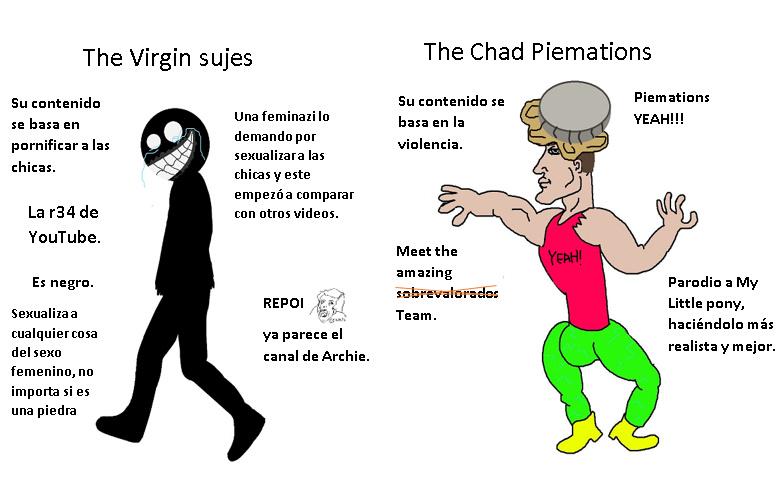 Titulo 3.0 - meme