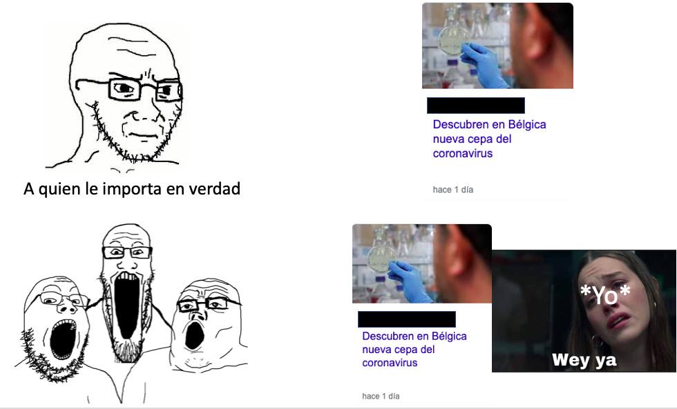 idiotas - meme