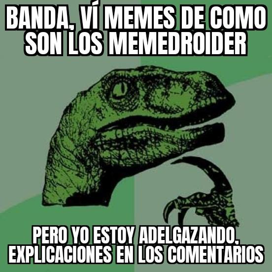 Banda ayudaaa!!! - meme