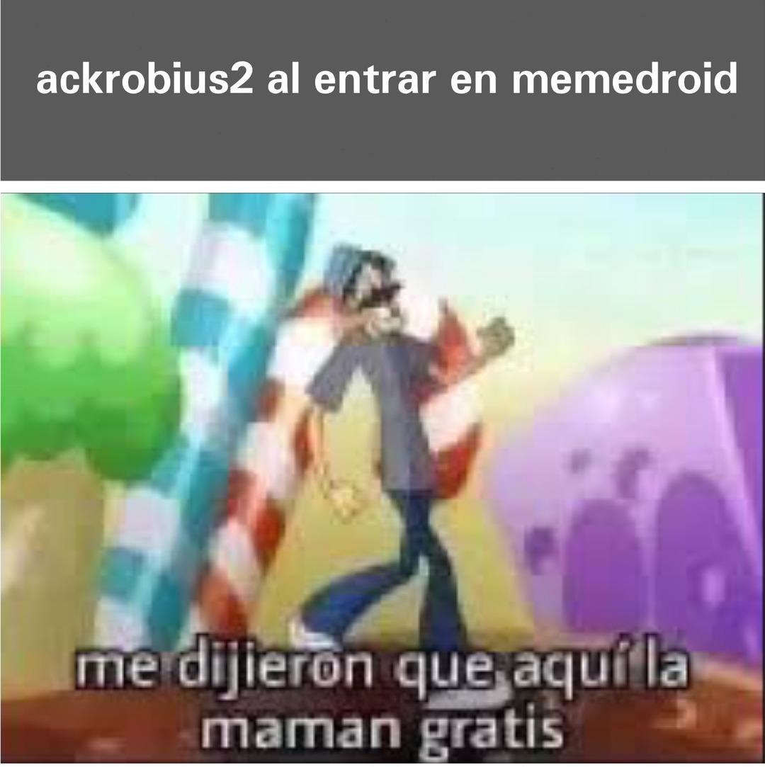Mapache que HD 4K - meme