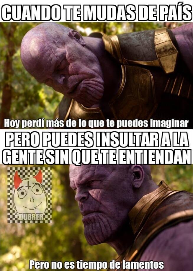 connard - meme