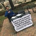 Entonces lo que dice en este meme es falso, pero si es falso, también es cierto, catacatacatapoooom