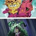 Sponge Experience Requiem