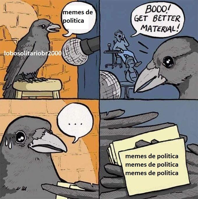 sei que tem algumas que n são mas é a maioria - meme