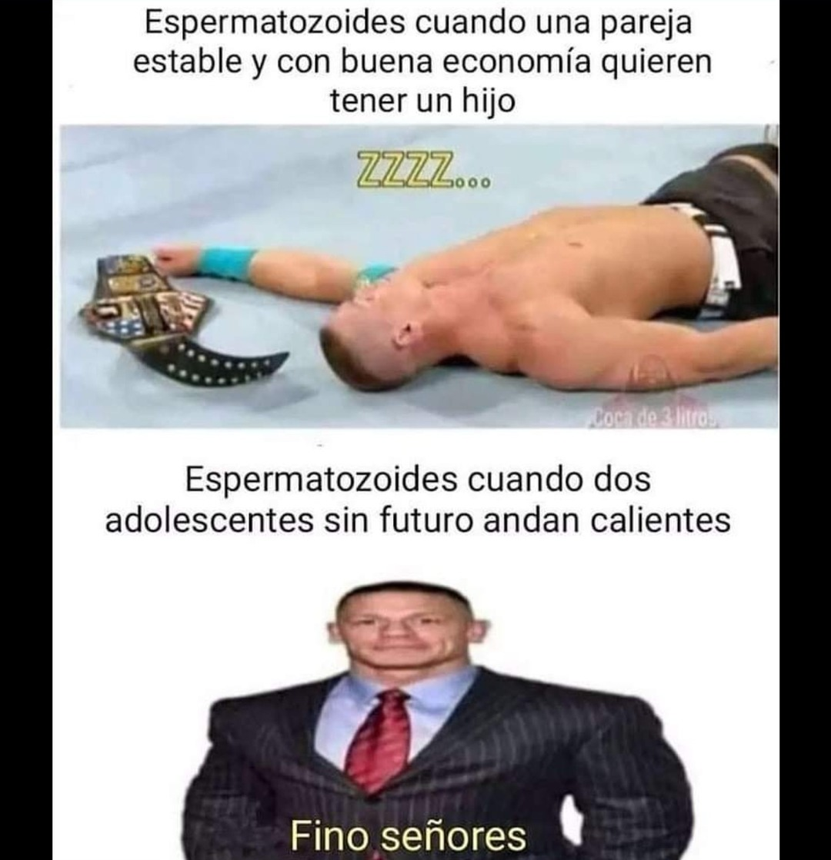 Viva mi Latinoamérica - meme