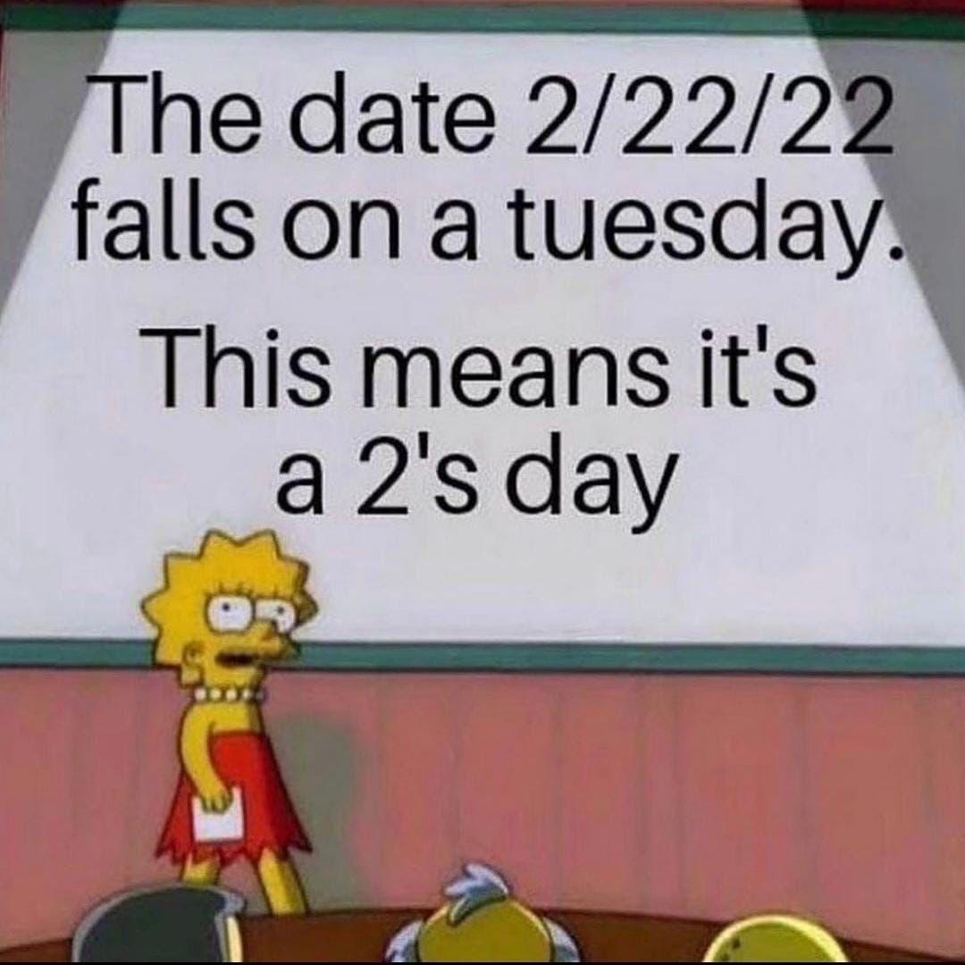 two days - meme