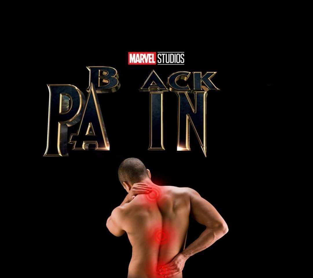 sadness is painful - meme