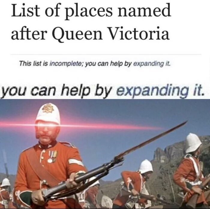 Heil Victoria - meme