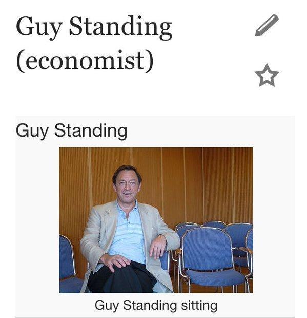 Guy - meme