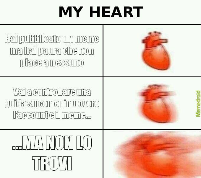 Pubblicare un meme