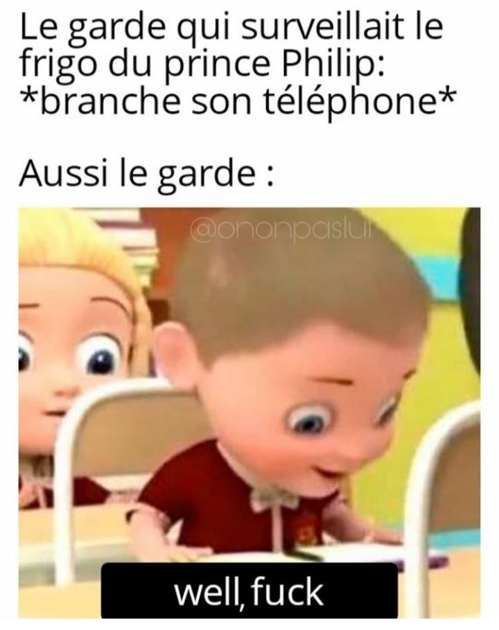 Oh...wait... - meme