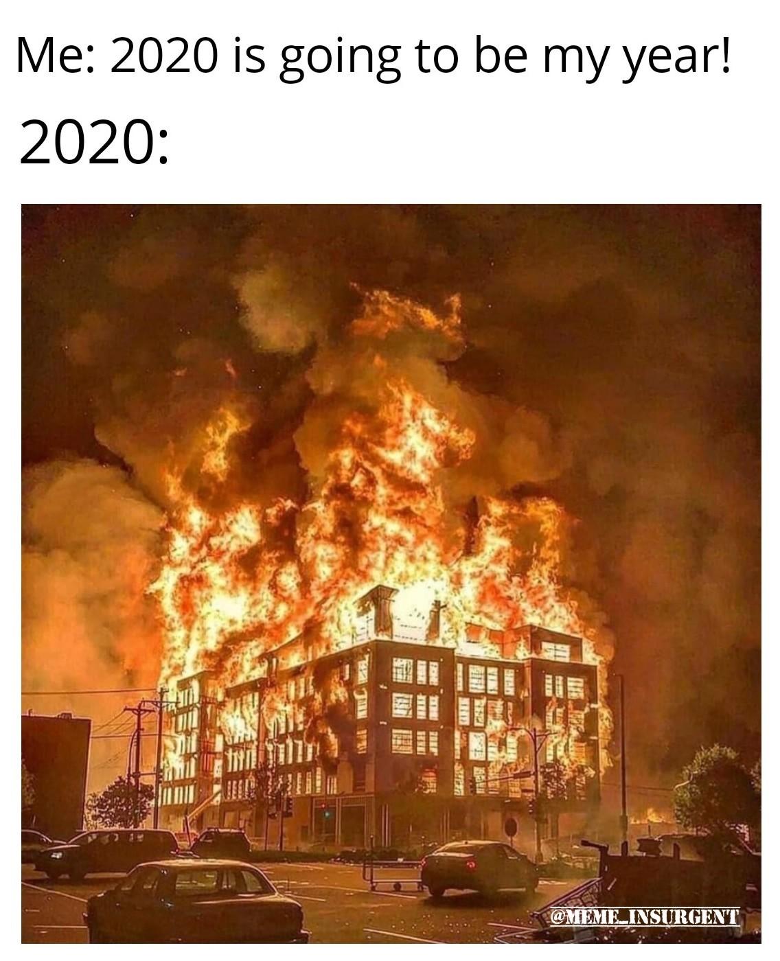 2020! - meme