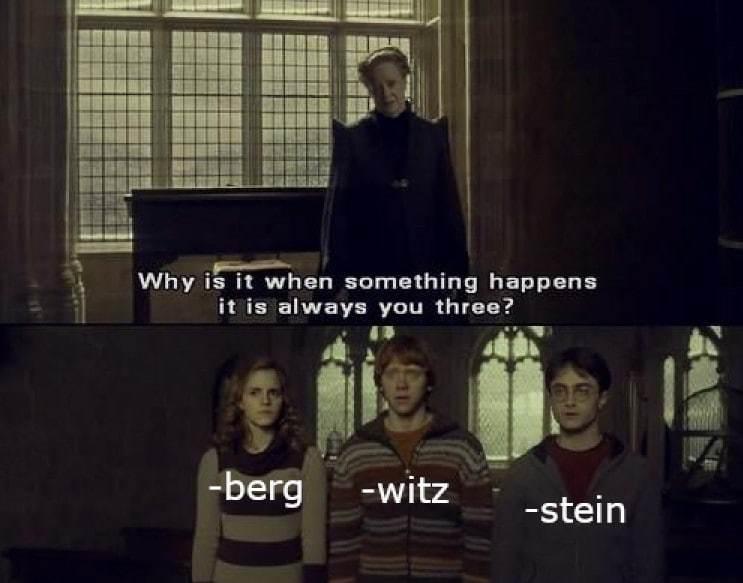 Sheckelstein - meme