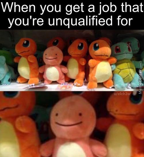 Fake It Till You Make It - meme