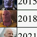 Thanos 2021