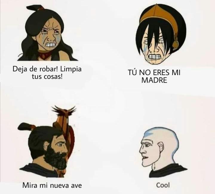 Enojaos - meme