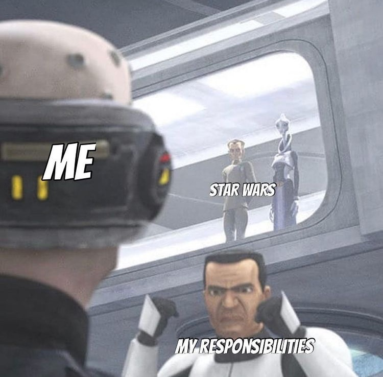 bad batch meme