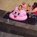 Kirby dps de duas feijoca