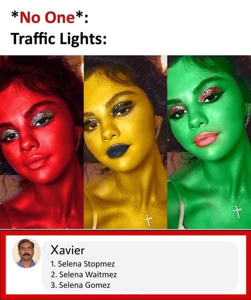 Heh heh. P.O. the Xavier haters. - meme