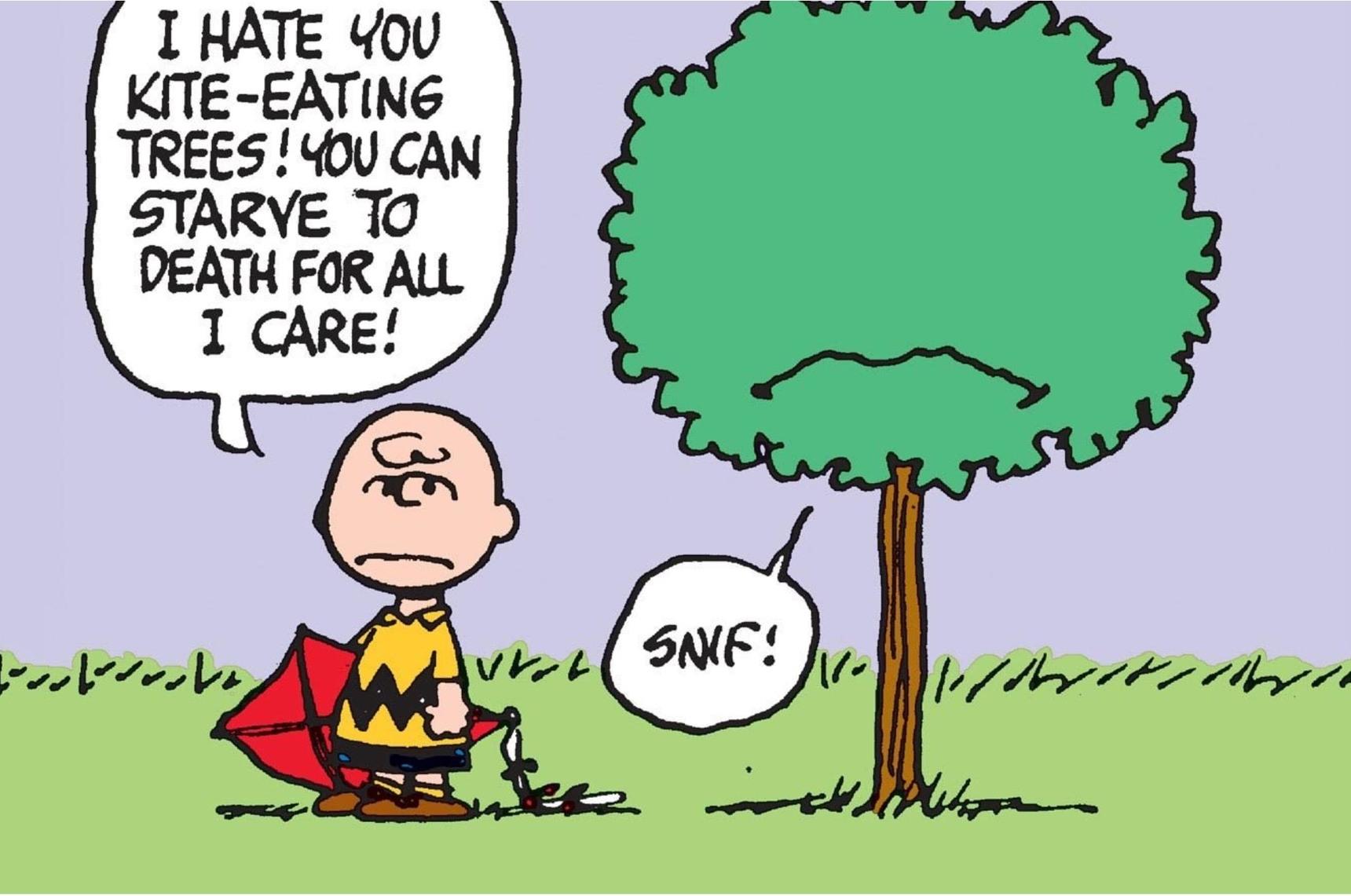 Tree - meme