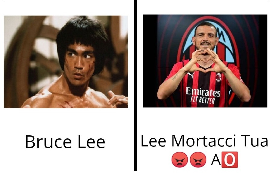 I calciatori vanno e vengono, la Roma resta AO - meme