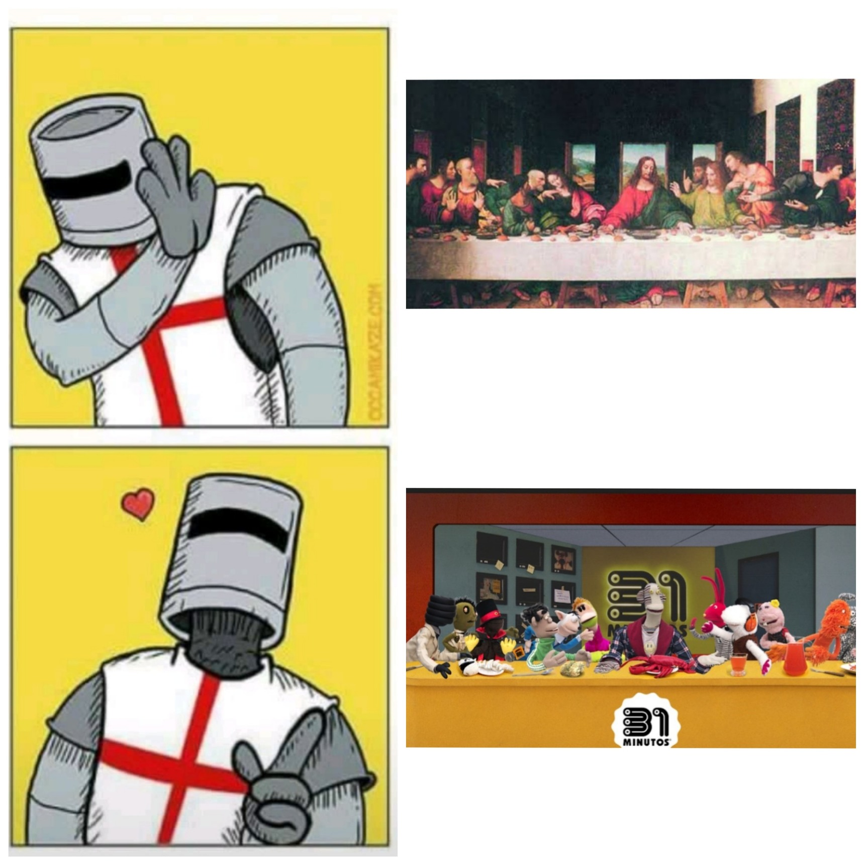 San Tulio - meme