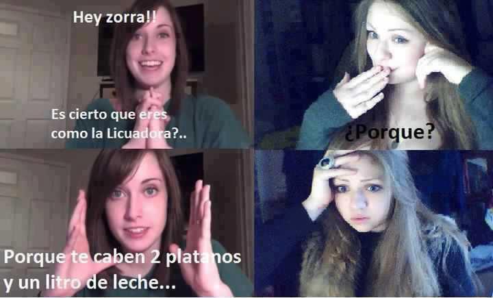ENCUENTRO EPICO - meme
