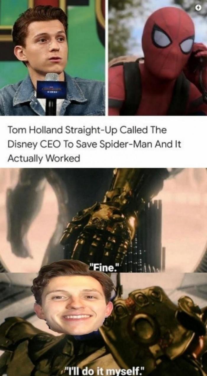 Reality can be whatever I make it - meme