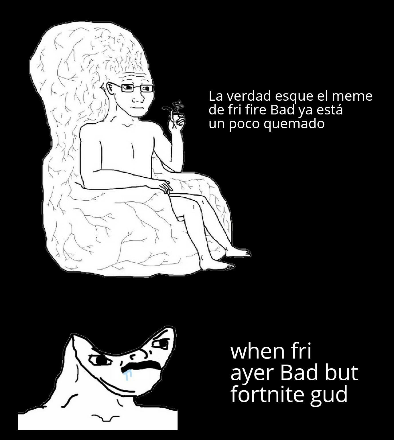*no introduce ningún titulo* - meme
