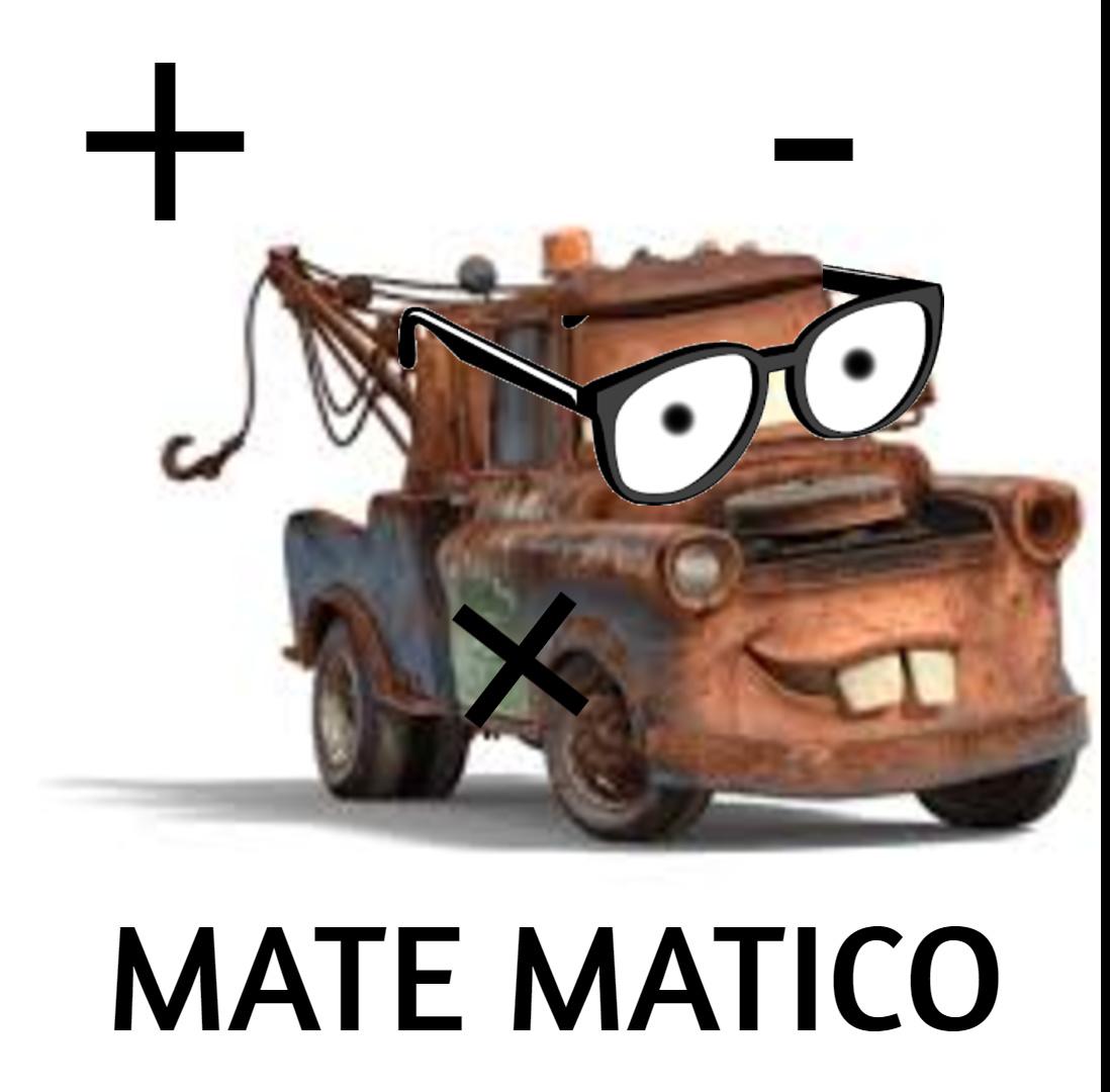 MATE MATICO - meme