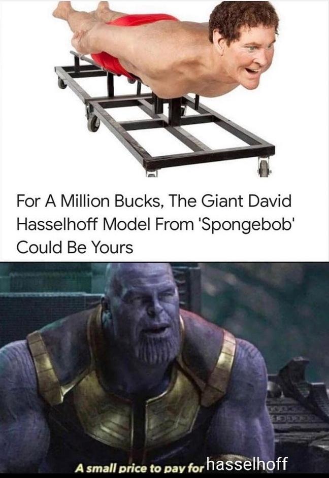 ride him - meme