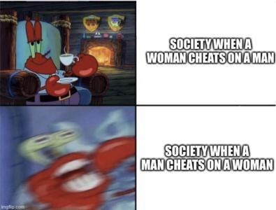 that society - meme