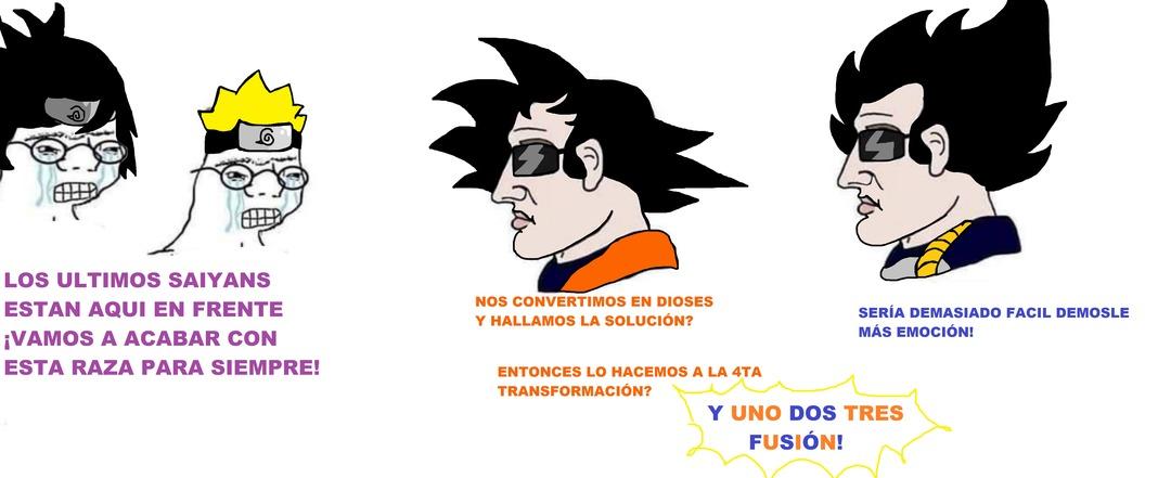 EPICAS BATALLAS DE RAP DEL FRIKISMOOOO!!! - meme
