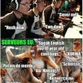 valable pour tout genre de jeux fps en équipe