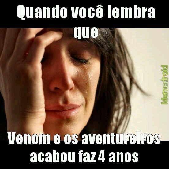 Triste realidade :-: - meme