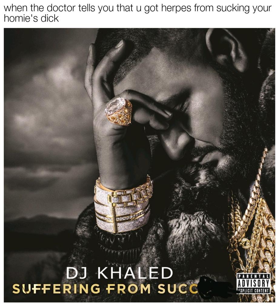 DJ Khannilingus - meme
