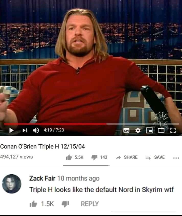 oh god - meme