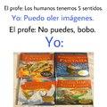 Esos libros hicieron mi infancia