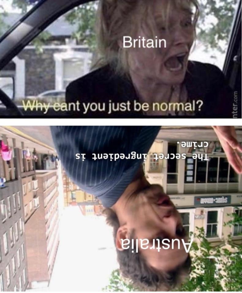 Re-edited meme not a repost