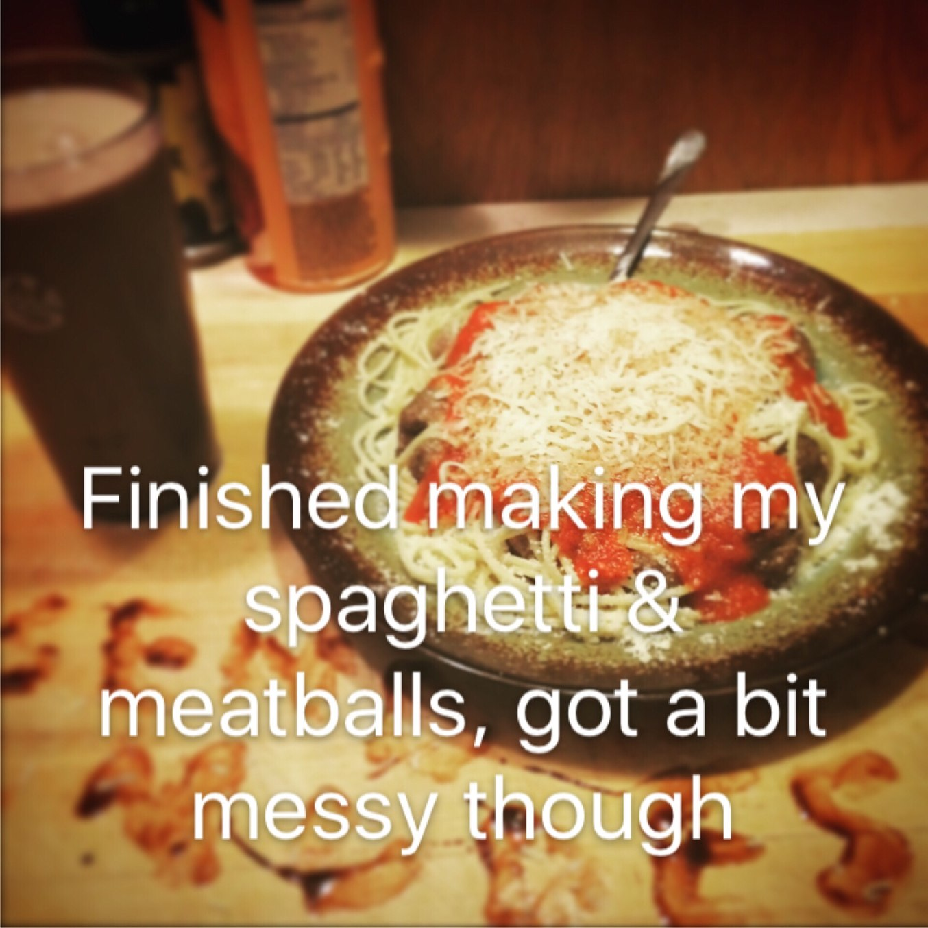 such meat, much balls - meme