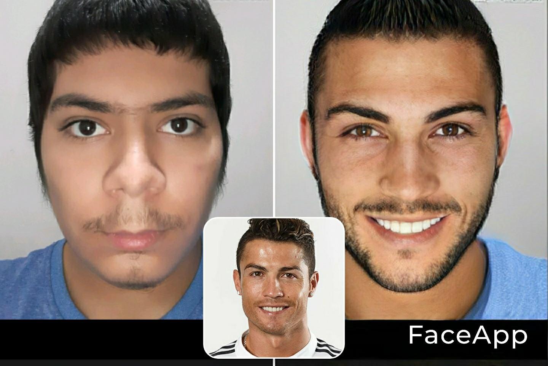 Mauro Ronaldo XD - meme