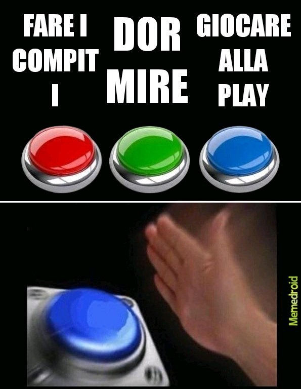 ESATTO. - meme