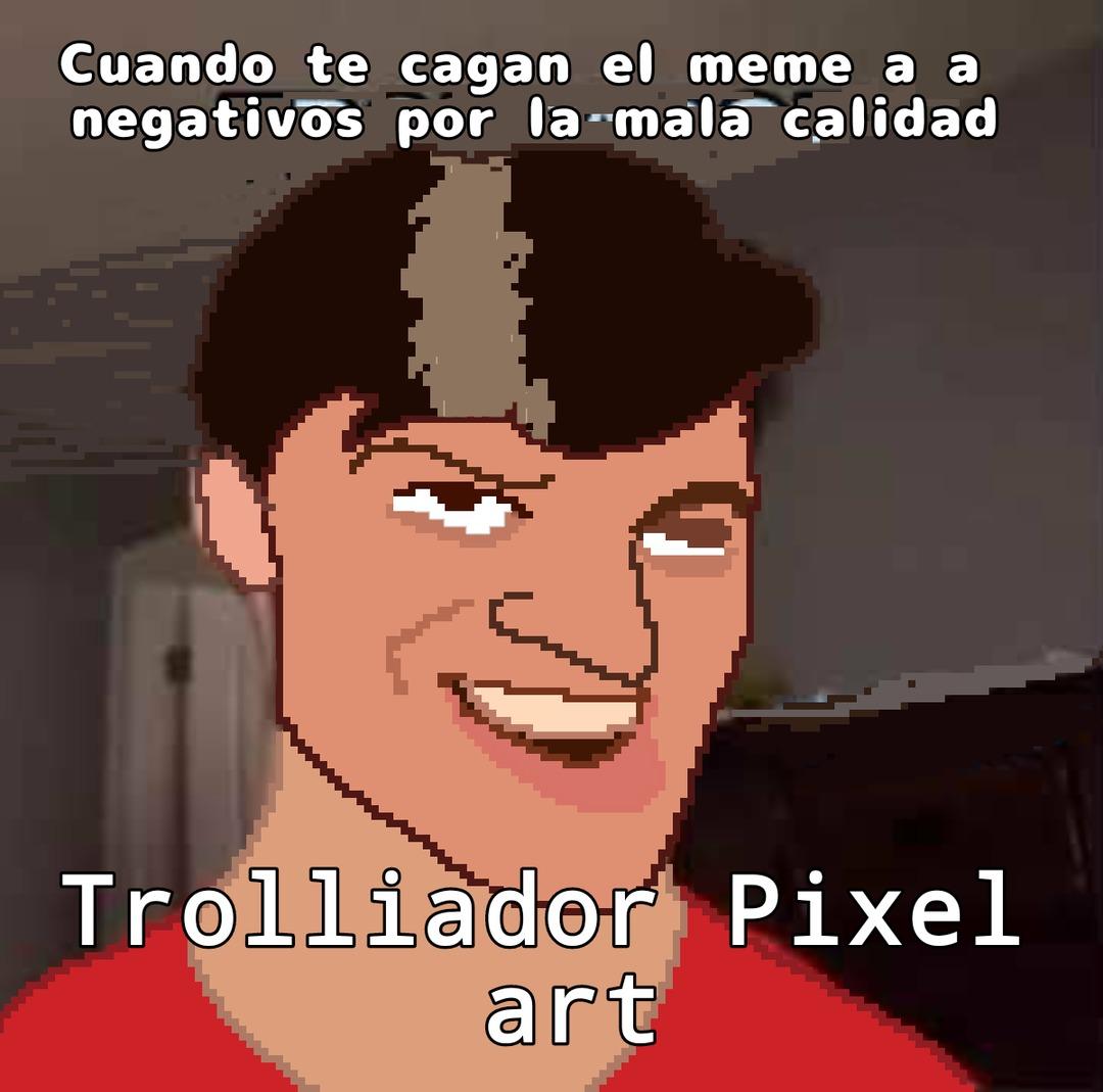 Memeticon :trollface: