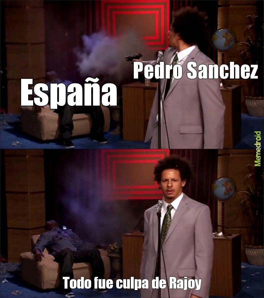 Perro Sanchez - meme