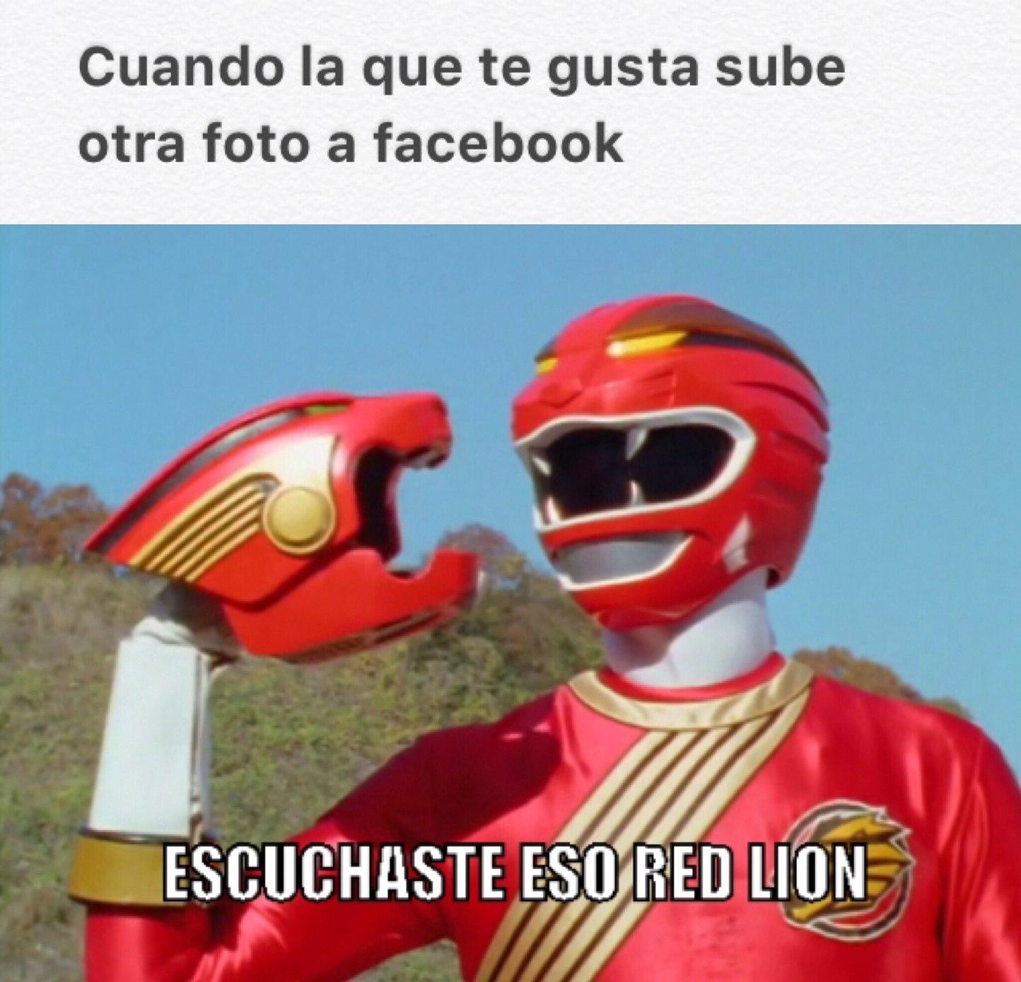 escuchaste eso red lion - meme