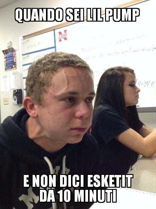 Abbile come pochi - meme